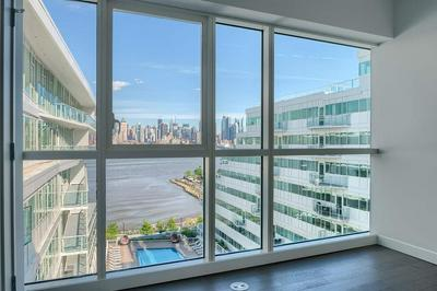 800 AVE AT PORT IMPERIAL BLVD APT 810, Weehawken, NJ 07086 - Photo 2
