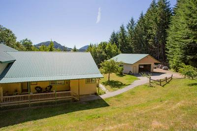 833 TIM MULLEN RD, Kneeland, CA 95549 - Photo 2