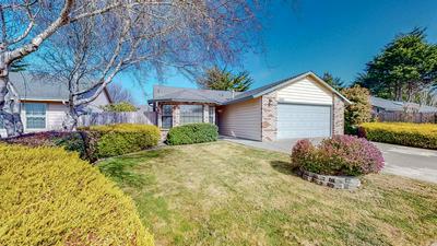 1355 HEDGE ROSE CT, MCKINLEYVILLE, CA 95519 - Photo 1