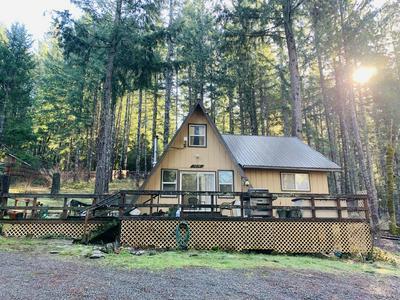 1238 BUCK MOUNTAIN RD, Dinsmore, CA 95526 - Photo 1