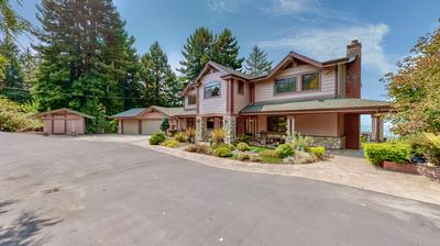 1531 FICKLE HILL RD, Arcata, CA 95521 - Photo 2