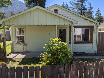 196 WEOTT HEIGHTS RD, Weott, CA 95571 - Photo 1