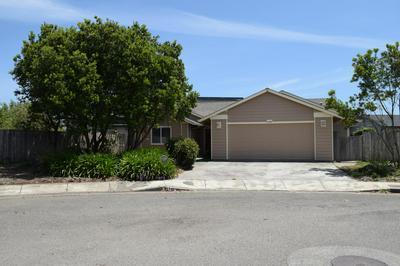 1395 HEDGE ROSE CT, McKinleyville, CA 95519 - Photo 1