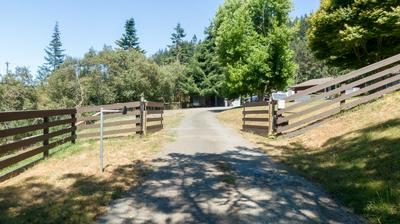 6349 ROHNERVILLE RD, HYDESVILLE, CA 95547 - Photo 1