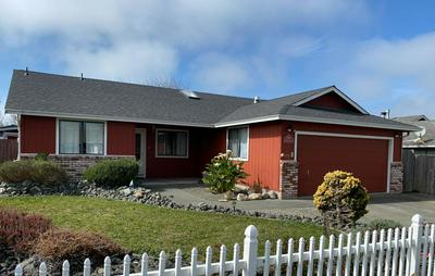 1760 OAKDALE DR, MCKINLEYVILLE, CA 95519 - Photo 1