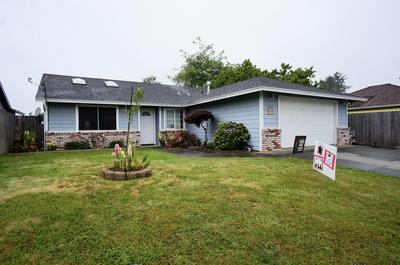 2770 STRATING CT, McKinleyville, CA 95519 - Photo 1