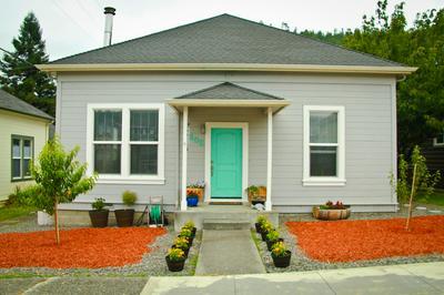 406 CHURCH ST, Scotia, CA 95565 - Photo 1