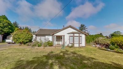3466 DOWS PRAIRIE RD, McKinleyville, CA 95519 - Photo 1