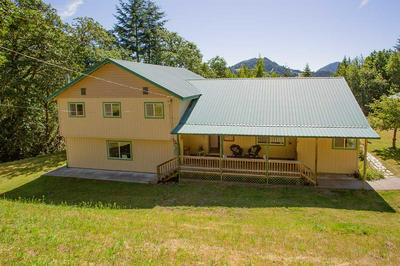 833 TIM MULLEN RD, Kneeland, CA 95549 - Photo 1