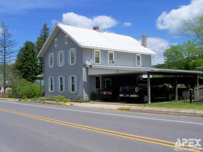 16909 CROGHAN PIKE, Shirleysburg, PA 17260 - Photo 1