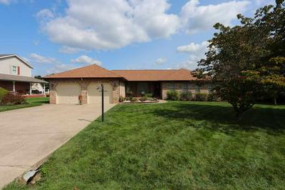 125 TOWNSHIP ROAD 1384, Proctorville, OH 45669 - Photo 1