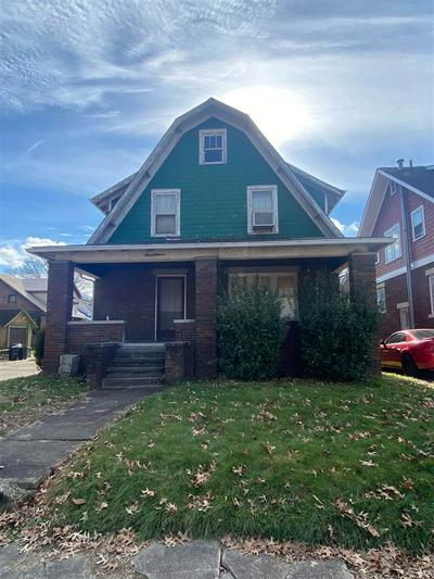 711 JEFFERSON AVE, Huntington, WV 25704 - Photo 1