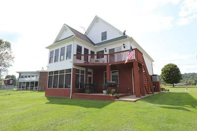 1101 TINKER LN, PROCTORVILLE, OH 45669 - Photo 1