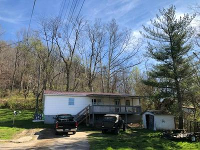21 PADDY HOLLOW RD, Lavalette, WV 25535 - Photo 1