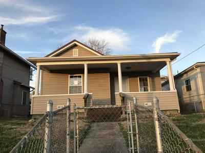 1306 FLETCHER AVE, Dunbar, WV 25064 - Photo 1