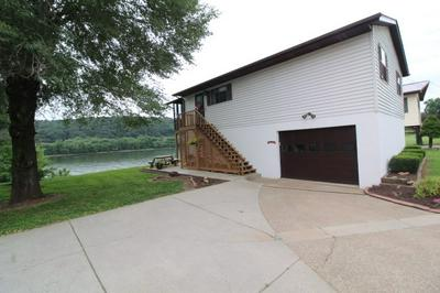 1054 TINKER LN, Proctorville, OH 45669 - Photo 1