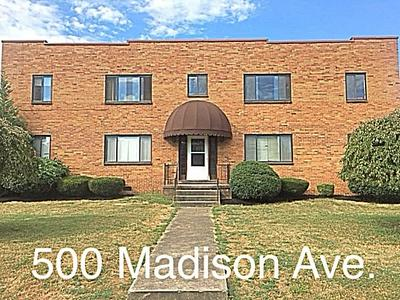500 MADISON AVE, Huntington, WV 25704 - Photo 1