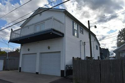 2809 1/2 S 4TH ST, Ironton, OH 45638 - Photo 2