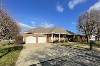 101 TOWNSHIP ROAD 1159, PROCTORVILLE, OH 45669 - Photo 1