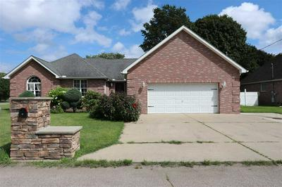 17 TOWNSHIP ROAD 1227, PROCTORVILLE, OH 45669 - Photo 1