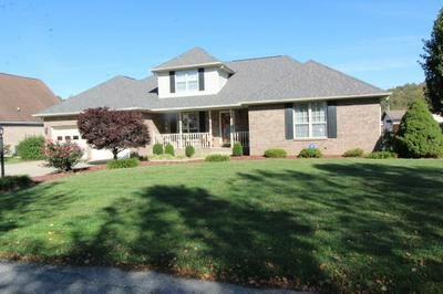 192 TOWNSHIP ROAD 1533, Proctorville, OH 45669 - Photo 1