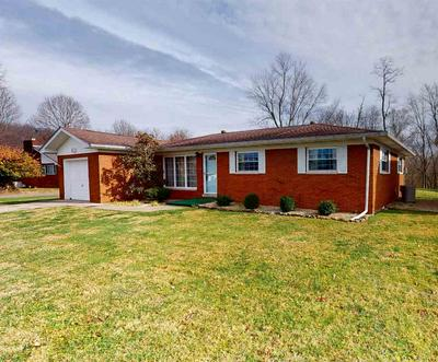 50 TOWNSHIP ROAD 1133, Proctorville, OH 45669 - Photo 1