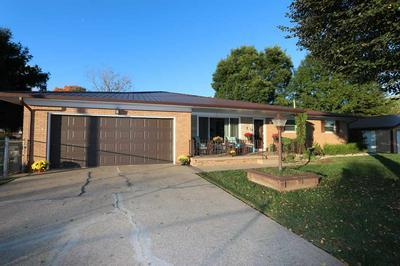 108 N JONES ST, Proctorville, OH 45669 - Photo 1