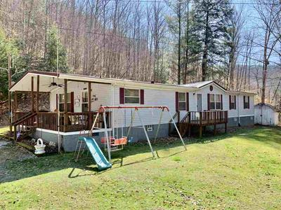 529 TEN MILE CREEK ROAD, Branchland, WV 25506 - Photo 1