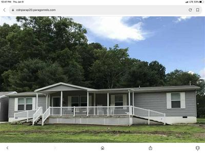141 TWP RD 184E, Pedro, OH 45659 - Photo 1