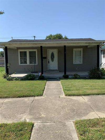 2630 S 10TH ST, Ironton, OH 45638 - Photo 1