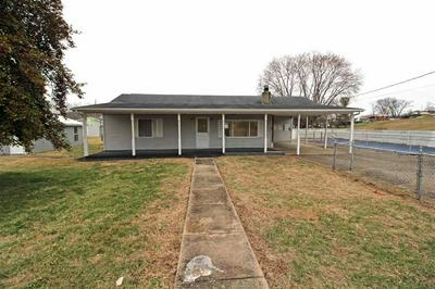 186 FERRY ST, Prichard, WV 25555 - Photo 1
