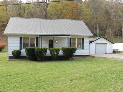 1831 STATE ROUTE 775, Proctorville, OH 45669 - Photo 1