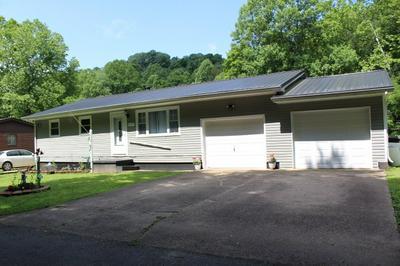 537 TWP ROAD 1156, Chesapeake, OH 45619 - Photo 1