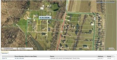 222 EDGEWOOD CIRCLE, Proctorville, OH 45669 - Photo 1