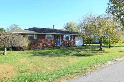 188 TOWNSHIP ROAD 1229, Proctorville, OH 45669 - Photo 1