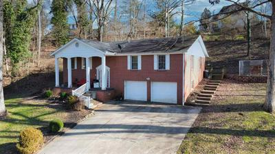288 ROLAND PARK DR, Huntington, WV 25705 - Photo 2