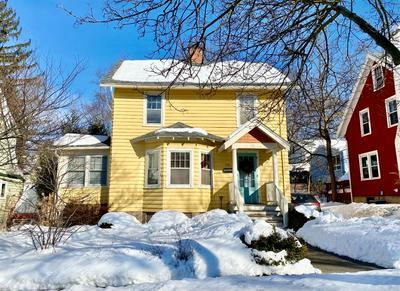 606 MITCHELL ST, Ithaca, NY 14850 - Photo 1