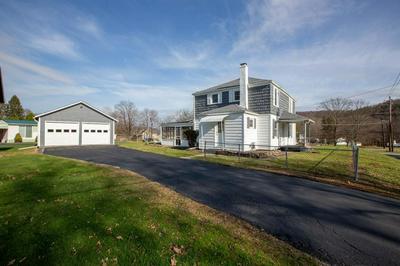 3629 COMFORT HILL RD, WELLSBURG, NY 14894 - Photo 1