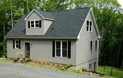 35 BURDGE HILL RD, Newfield, NY 14867 - Photo 1