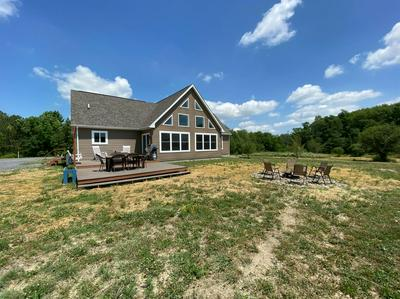 5216 CHICKEN COOP RD, Trumansburg, NY 14886 - Photo 1