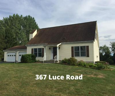 367 LUCE RD, Groton, NY 13073 - Photo 1