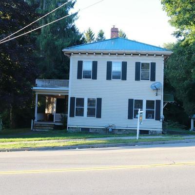 317 E CORTLAND ST, Groton, NY 13073 - Photo 2