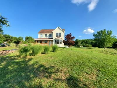 455 HARVEY HILL RD, Trumansburg, NY 14886 - Photo 1