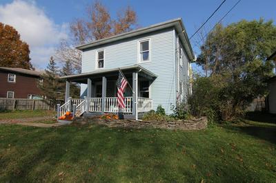 72 LIBERTY ST, Spencer, NY 14883 - Photo 1