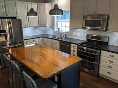 424 LANSING STATION RD, Lansing, NY 14882 - Photo 2