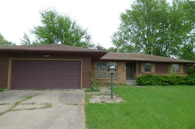 213 N JEFFERSON ST, Keota, IA 52248 - Photo 1