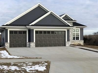700 ROLLING HILLS DR, TIFFIN, IA 52340 - Photo 1