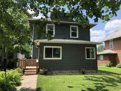 114 N ELLIS ST, KEOTA, IA 52248 - Photo 1