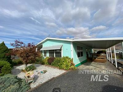 1430 CHESTNUT ST # 21, Clarkston, WA 99403 - Photo 1