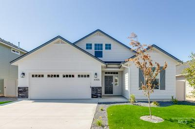 4464 W SUNNY COVE ST, Meridian, ID 83646 - Photo 1